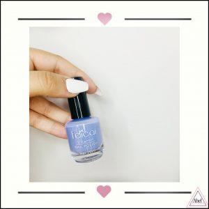 Esmalte-Violeta