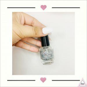 Esmalte-Brillo plata